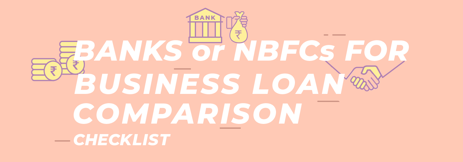 Bank Loan For Business | NBFC Business Loan